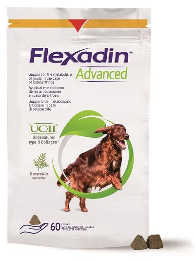 Acquistare online FLEXADIN ADVANCED 60TAV MASTIC