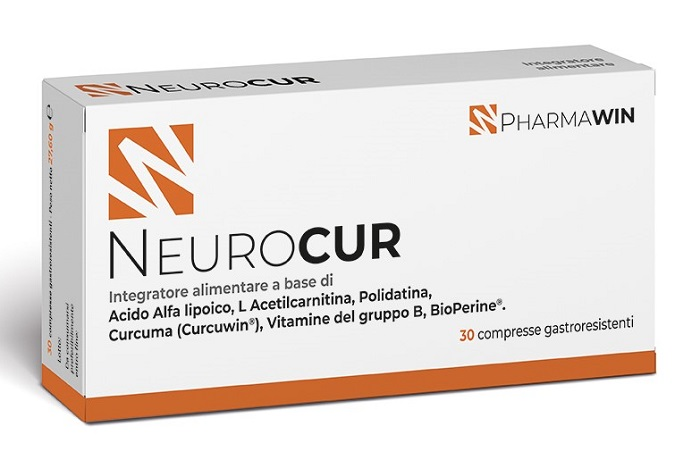 NEUROCUR 30 COMPRESSE - Farmaunclick.it