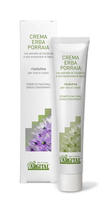 ERBA PORRAIA CREMA 30 ML - Parafarmacia la Fattoria della Salute S.n.c. di Delfini Dott.ssa Giulia e Marra Dott.ssa Michela