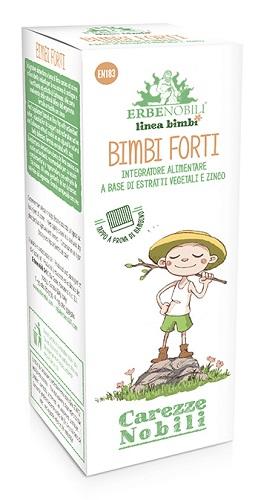 BIMBI FORTI 150 ML