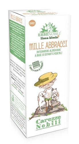 MILLE ABBRACCI 150 ML - Farmaseller