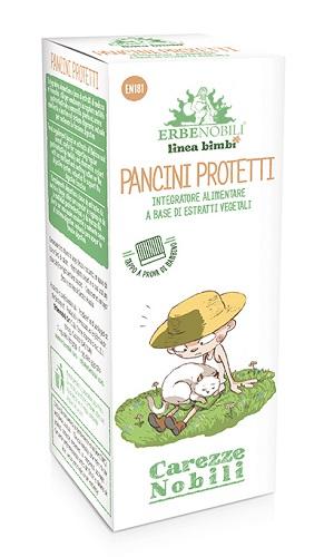 PANCINI PROTETTI 150 ML - Farmafamily.it