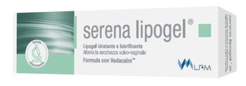 SERENA LIPOGEL 30 ML - Farmaseller