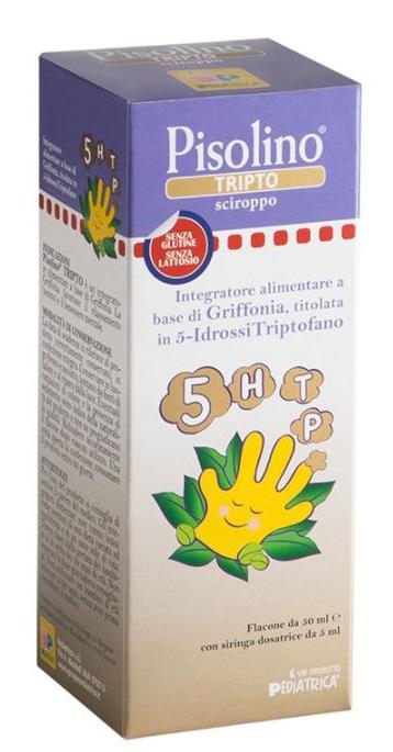 PISOLINO TRIPTO 50 ML - Farmacielo