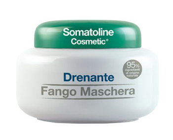 SOMATOLINE C FANGO DRENANTE 500 G - Farmabellezza.it