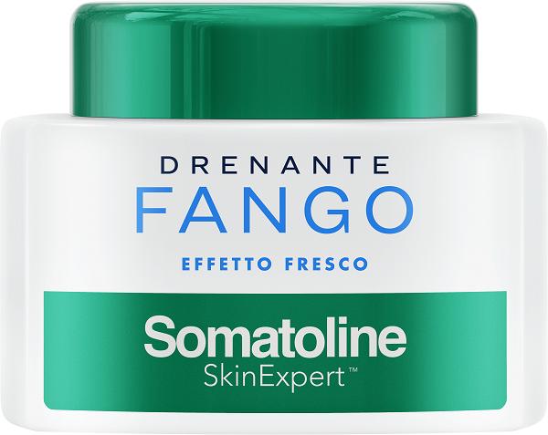 SOMATOLINE C FANGO DRENANTE 500 G - Farmabros.it