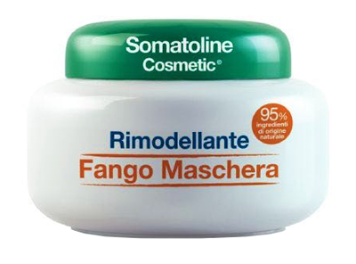 SOMATOLINE C FANGO RIMODELLANTE 500 G - Farmabellezza.it