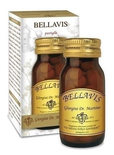 BELLAVIS 48 PASTIGLIE - Farmapass