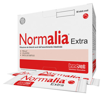 NORMALIA EXTRA 60 STICK ORALI - FARMAPRIME