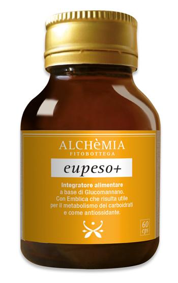 EUPESO+ 60 CAPSULE - Farmalke.it