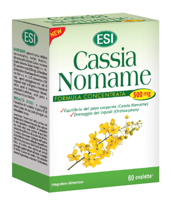 CASSIA NOMAME 60 OVALETTE - Farmaconvenienza.it