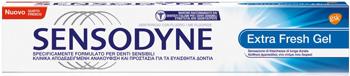 SENSODYNE EXTRA FRESH GEL 75 ML - Speedyfarma.it