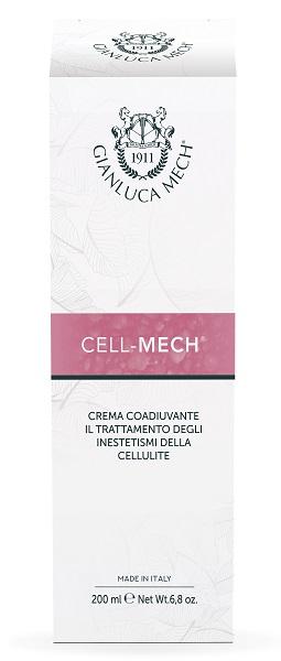 CELL MECH CREMA 200 ML - latuafarmaciaonline.it