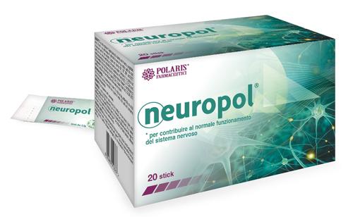 NEUROPOL 20 STICK - Farmaseller