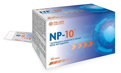 NP-10 20 STICK - Farmaseller