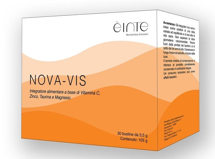 NOVA-VIS 30 BUSTINE - Farmaseller