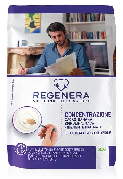 REGENERA CONCENTRAZIONE POLVERE 120 G - Farmacia Giotti