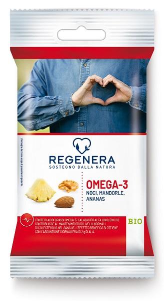 REGENERA OMEGA 3 MONODOSE 30 G
