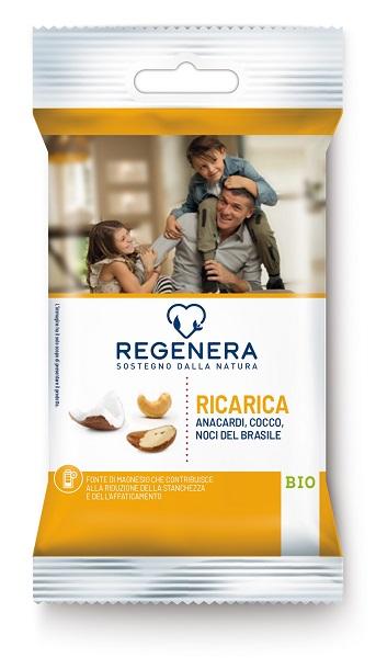 REGENERA RICARICA MONODOSE 30 G