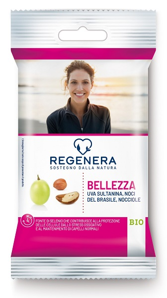 REGENERA BELLEZZA MONODOSE 30 G