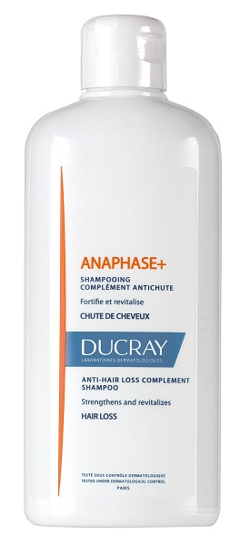 Ducray Anaphase Shampoo 400ml - Arcafarma.it