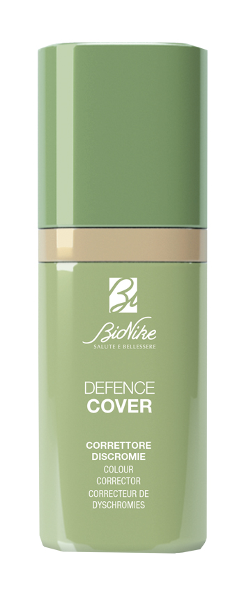 Bionike Defence Cover Correttore Discromie Rosse 301 Vert 12ml - Arcafarma.it