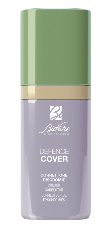DEFENCE COVER CORRETTORE COLORITO SPENTO 303 12 ML - Farmapc.it