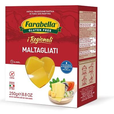 FARABELLA MALTAGLIATI I REGIONALI 250 G ASTUCCIO - Farmaseller