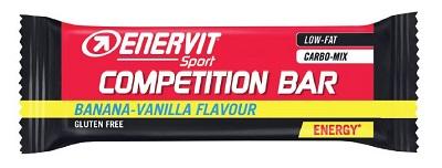 ENERVIT SPORT COMPETITION BANANA 30 G - Farmacia Bartoli