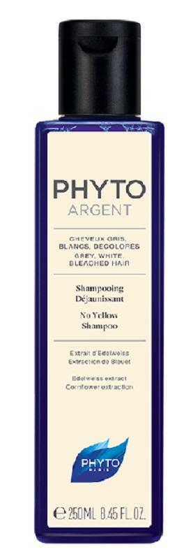 PHYTOARGENT SHAMPOO ANTI INGIALLIMENTO 250 ML - Farmacia 33