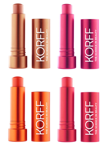 KORFF MAKE UP LIP BALM 03 - farmaciafalquigolfoparadiso.it