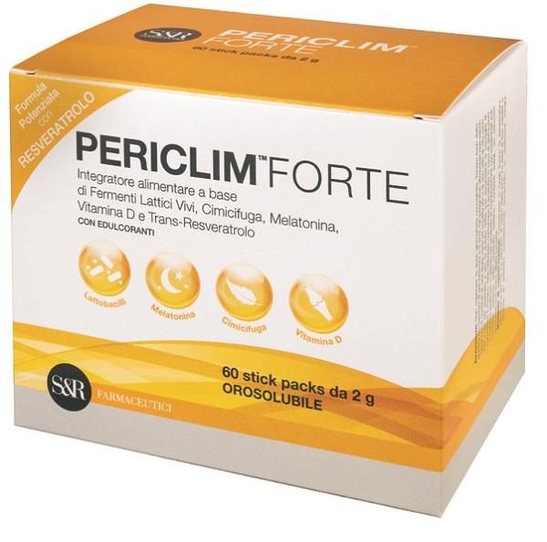 PERICLIM FORTE 60 STICK - Farmacia Castel del Monte