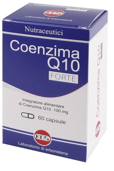 COENZIMA Q10 FORTE 60 CAPSULE - Farmastar.it