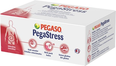 PEGASTRESS 14 STICK PACK - Parafarmacia Tranchina