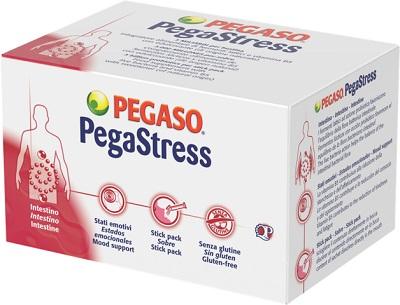 PEGASTRESS 28 STICK PACK - Farmapage.it