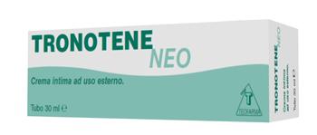 TRONOTENE NEO CREMA INTIMA 30 G - Farmaciasconti.it