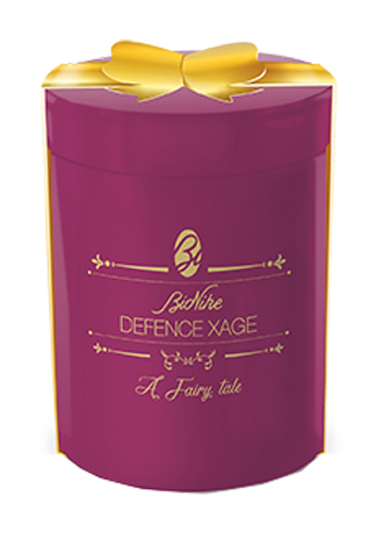 BIONIKE DEFENCE XAGE KIT NATALE 2019 - Farmapage.it