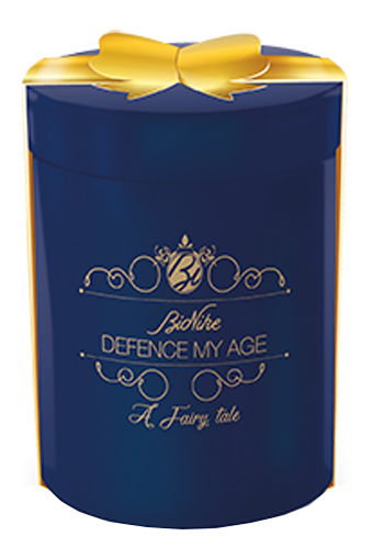 DEFENCE MY AGE KIT NATALE 2019 SIERO RINNOVATORE INTENSIVO 30 ML + CREMA RINNOVATRICE GIORNO 50 ML - Farmabenni.it