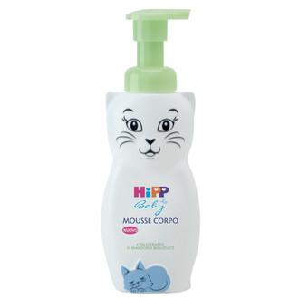 HIPP MOUSSE CORPO GATTO 150 ML - Farmastop