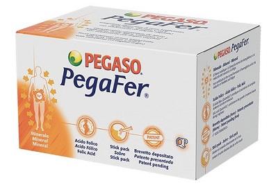 PEGAFER 20 STICK PACK - Farmastar.it