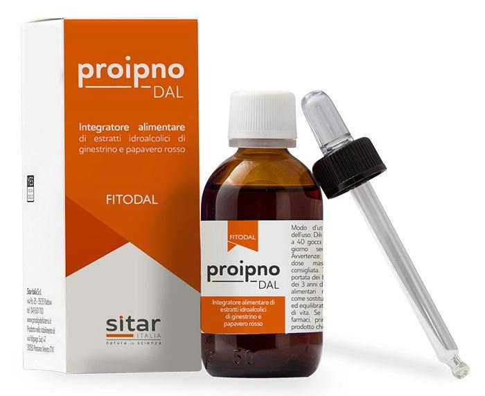 PROIPNODAL 50 ML - Farmacia Centrale Dr. Monteleone Adriano