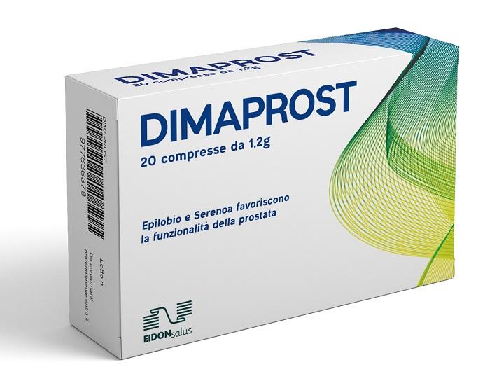 DIMAPROST 20 COMPRESSE - Farmaseller
