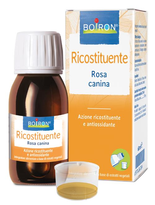 ROSA CANINA ESTRATTO IDROALCOLICO 60 ML - Farmaseller