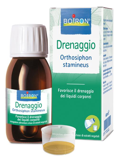 ORTHOSIPHON STAMINEUS ESTRATTO IDROALCOLICO 60 ML INT - Farmaseller
