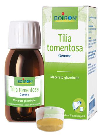 TILIA TOMENTOSA MACERATO GLICERICO 60 ML INT - Parafarmacia la Fattoria della Salute S.n.c. di Delfini Dott.ssa Giulia e Marra Dott.ssa Michela