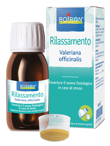 VALERIANA OFFICINALIS ESTRATTO IDROALCOLICO 60 ML INT - Farmaciacarpediem.it
