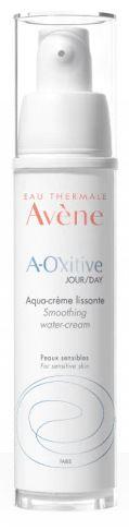 AVENE A-OXITIVE GIORNO AQUA-CREMA LEVIGANTE 30 ML - Farmaseller