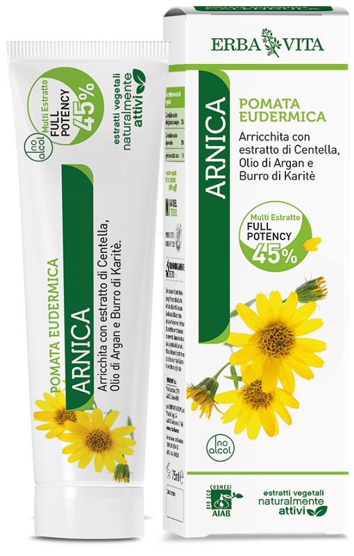 POMATA EUDERMICA ARNICA 50 ML - Farmaseller