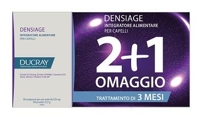 DUCRAY DENSIAGE TRIO 3X30 COMPRESSE PROMO - La tua farmacia online