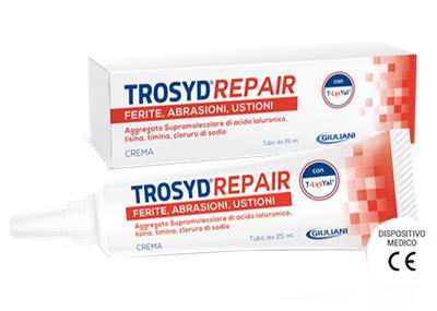 TROSYD REPAIR 25 ML - farmaciafalquigolfoparadiso.it